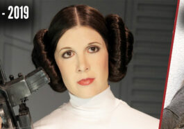 Star Wars: aquí está la actriz que interpretará a la princesa Leia después de Carrie Fisher