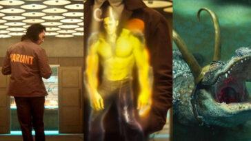 Loki: todas las variantes que se descubrieron en la serie