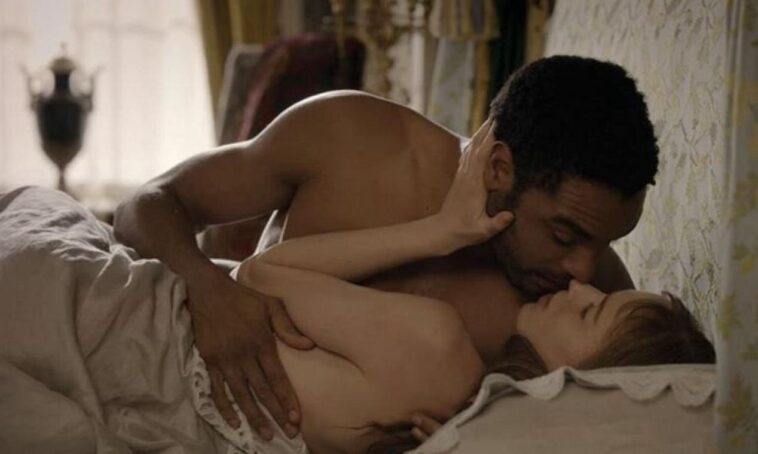 Netflix: después de The Chronicle of the Bridgertons, esta serie con intrigas sexuales es un éxito