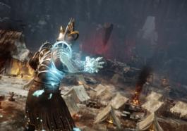 Preview New World: un MMORPG con un potencial innegable que aún corre el riesgo de ser olvidado