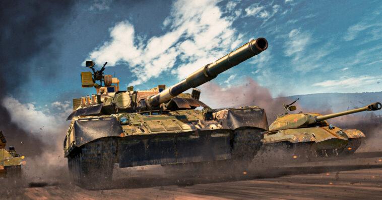 War Thunder: este jugador divulga información ultrasecreta para demostrar que un tanque no es realista