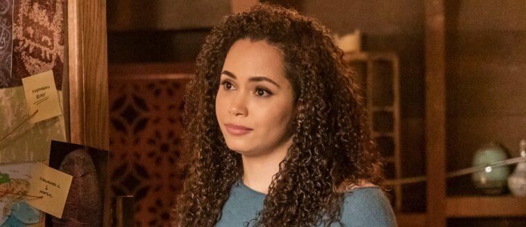 Embrujadas: Madeleine Mantock deja la serie después de 3 temporadas como Shannen Doherty