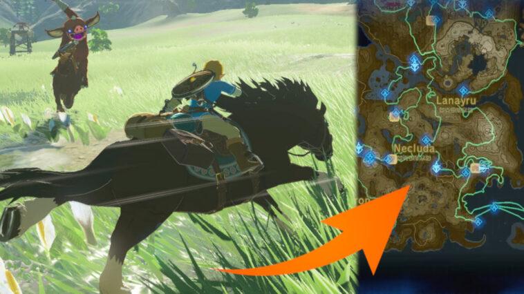 Zelda Breath of the Wild: termina el juego con un desafío imposible