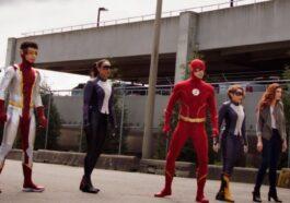 The Flash temporada 7: un aliado inesperado para West-Allen en el final (spoilers)