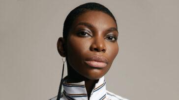 Black Panther 2 Wakanda Forever: Michaela Coel se une a la película de Marvel