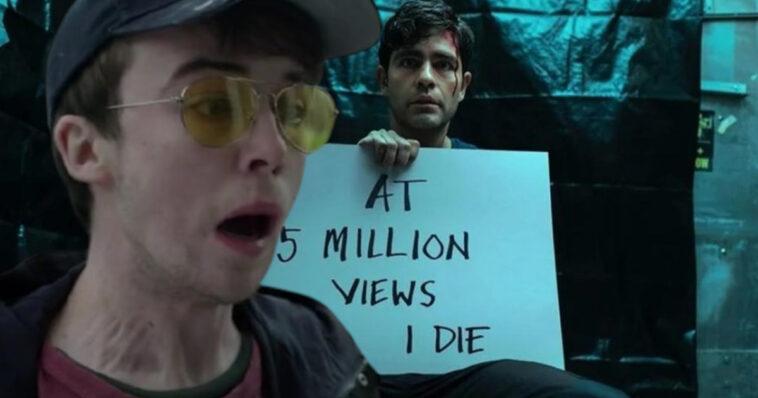Netflix: después de Black Mirror, esta nueva serie de suspenso te dejará pasmado