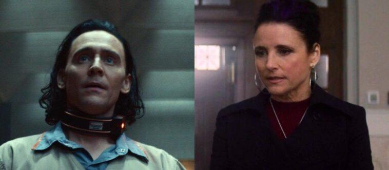 Loki: ¿Una conexión entre Valentina Allegra de Fontaine y TVA?