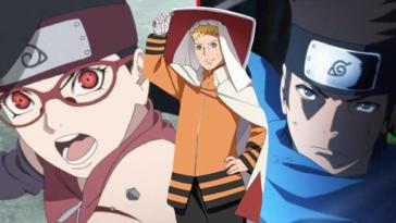 Boruto: 10 ninjas que podrían suceder a Naruto como Hokage