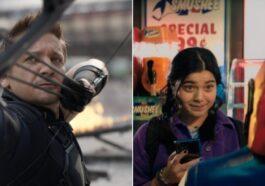 Hawkeye y Ms.Marvel: la serie llegará a Disney + antes de que finalice el año 2021