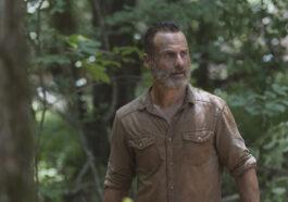 The Walking Dead: las películas con Rick Grimes siguen vivas