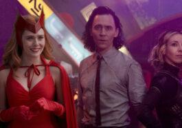 Loki: el último episodio está inspirado en el último episodio de WandaVision