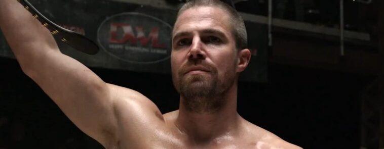 Tacones: Nueva mirada a la serie de lucha libre con Stephen Amell