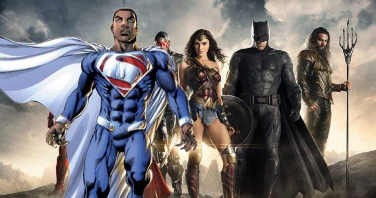 DC: este actor de Black Panther está desarrollando una serie con un Superman negro para HBO