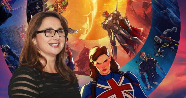 Marvel prepara una gran sorpresa para los fanáticos de la animación
