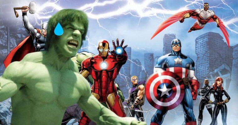 Marvel: este Avenger es el único que siempre ha derrotado a Hulk