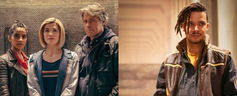 Doctor Who temporada 13: un actor de Game of Thrones se une a la serie (Teaser Comic Con)