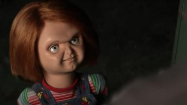 Chucky: The Revenge Doll tiene un nuevo amigo (Tráiler)