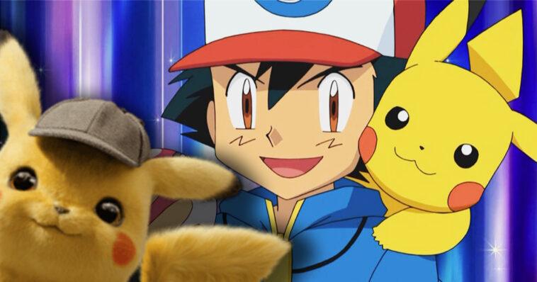 Netflix lanzará la serie Pokémon en un formato completamente nuevo