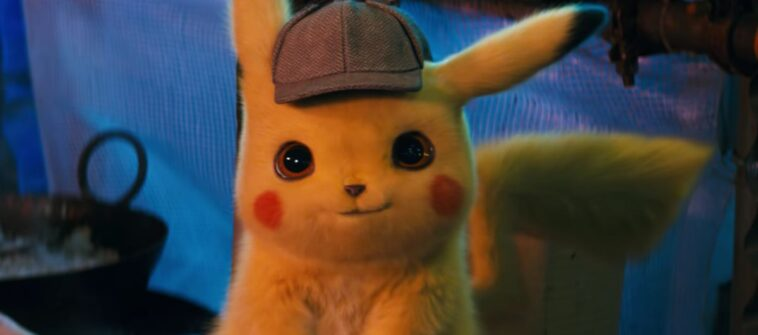 Pokémon: una serie de acción en vivo en Netflix por el co-showrunner de Lucifer