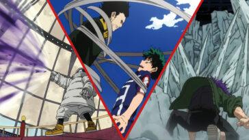 My Hero Academia: Las 15 peculiaridades más poderosas del anime