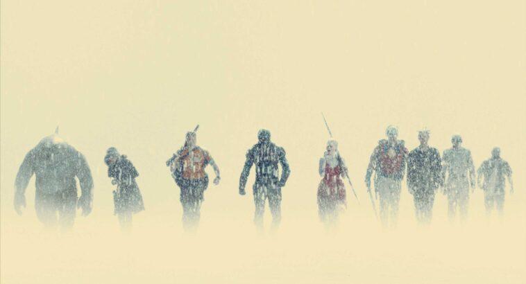 The Suicide Squad: el más divertido y divertido firmado por DC James Gunn