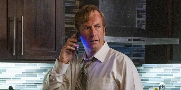Better Call Saul: Bob Odenkirk colapsó en el set