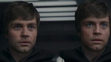 Lucasfilm recluta al YouTuber detrás del deepfake de Luke Skywalker en The Mandalorian