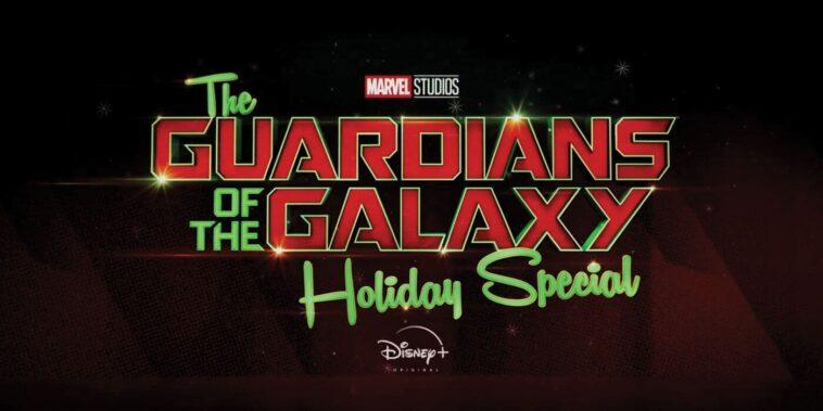 Guardianes de la Galaxia: el especial navideño contiene 3 cosas que debe saber antes del vuelo