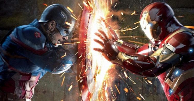 Marvel finalmente revela la diferencia fundamental entre Iron Man y Capitán América