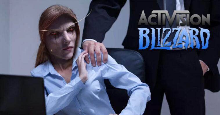 World of Warcraft: Azeroth cambiará drásticamente después de la denuncia de acoso sexual de Activision Blizzard