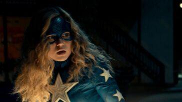 Stargirl temporada 2: un tono más oscuro y un mini crossover con The Flash