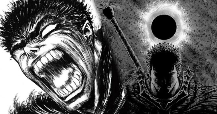 Berserk: las noticias no son buenas sobre el futuro del manga