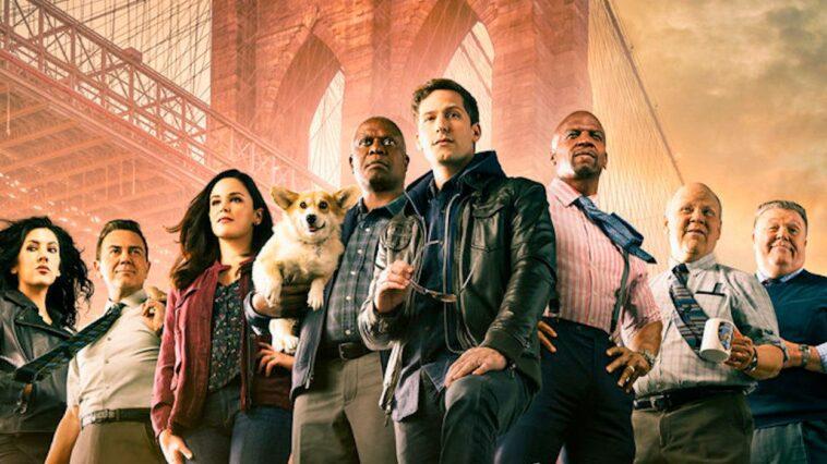 Brooklyn Nine-Nine temporada 8: tráiler épico de la última temporada