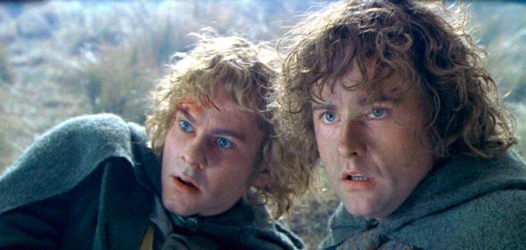 El Señor de los Anillos: Peter Jackson casi mata a uno de los Hobbits