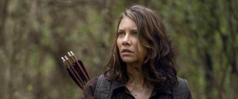 "The Walking Dead temporada 11: Lauren Cohen ""nunca se ha divertido tanto"""