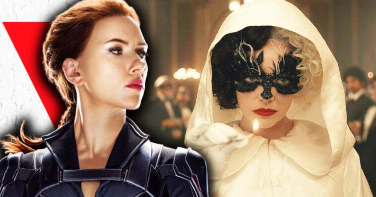 Cruella: Emma Stone tiene la intención de presentar una denuncia contra Disney (como Scarlett Johansson)