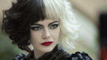 Cruella: Emma Stone también consideraría demandar a Disney como Scarlett Johansson