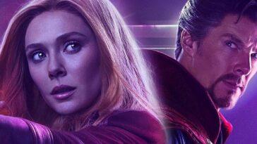 """Doctor Strange 2: La película será un """"viaje sagrado"""" según el guionista"""