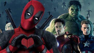 Marvel: ¿Un papel clave para Deadpool en el Multiverso?