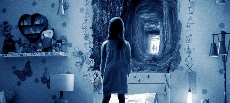 Actividad paranormal 7: la nueva película ya está filmada según Jason Blum