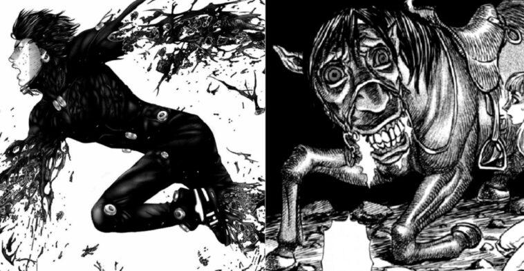 Berserk, Akira, Gunnm: los 10 mejores seinen en la historia del manga