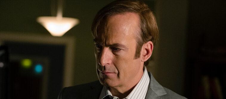 """Better Call Saul: Bob Odenkirk habla después de su """"pequeño ataque al corazón"""""""