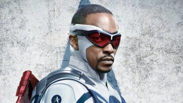Black Panther 2: ¿El nuevo Capitán América de vuelta en Wakanda?