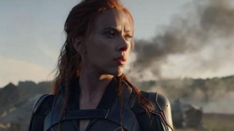 Black Widow: Scarlett Johansson presenta una denuncia contra Disney por el lanzamiento de la transmisión