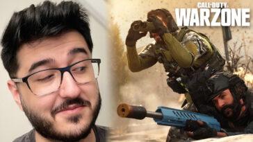 Call of Duty Warzone: este streamer ha hecho todo lo posible para demostrar que no hace trampas