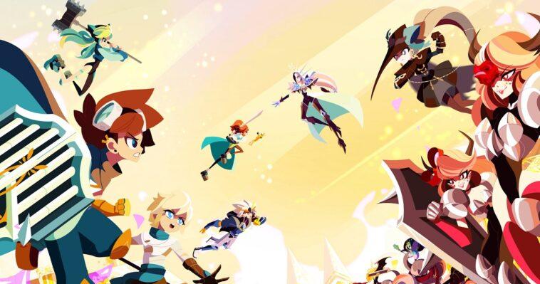 Cris Tales: cambia el pasado, el presente y el futuro al mismo tiempo en este sublime JRPG con batallas épicas