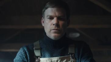 Dexter: fecha, nuevo título, tráiler e información completa revelados en Comic Con 2021