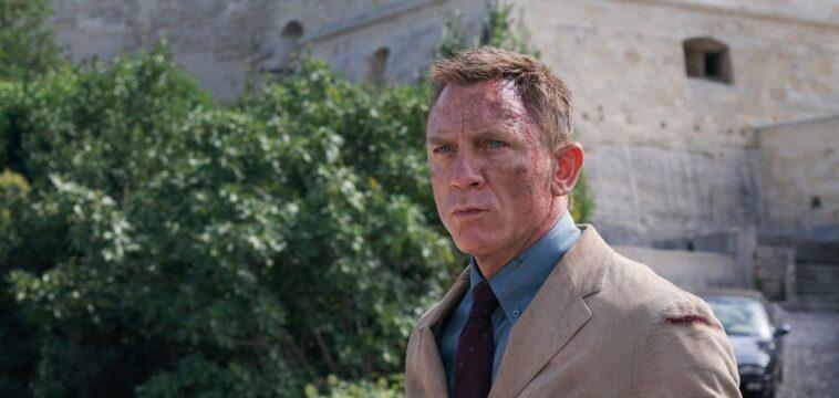 Die Can Wait: nuevo comercial de televisión para el próximo James Bond