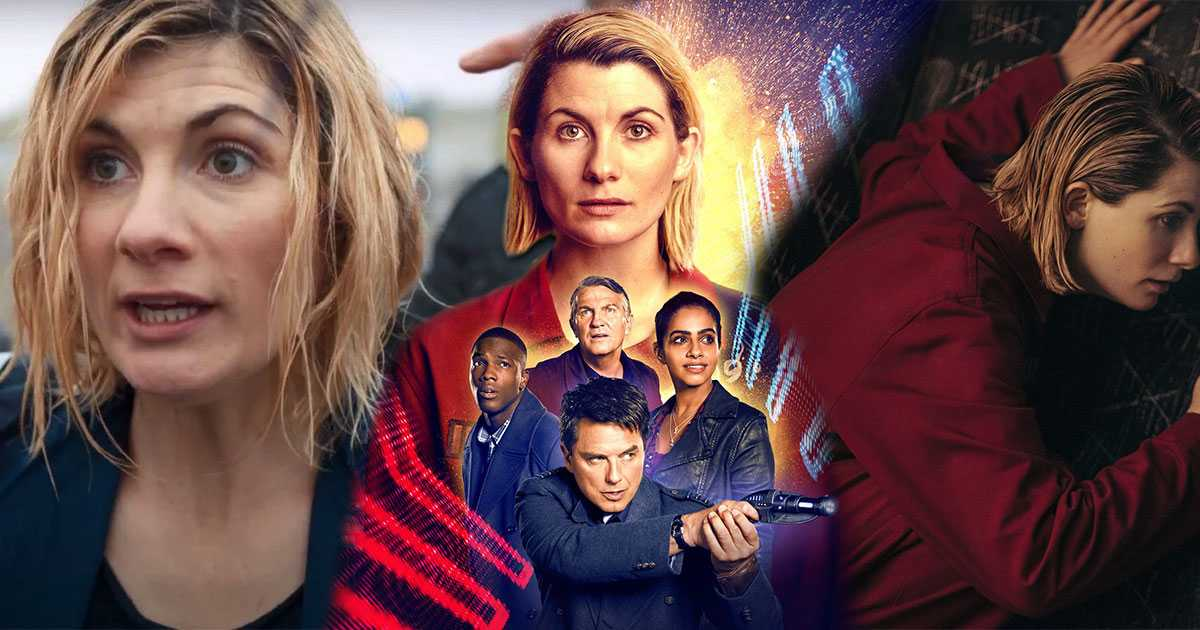 Doctor Who: la temporada 13 irá donde la serie nunca fue
