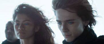 Dune: nuevo tráiler épico de la película de Denis Villeneuve